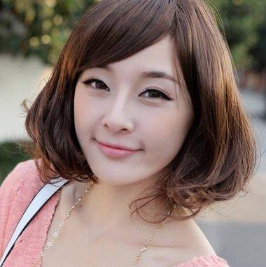 怎么打理梨花头比较精致 梨花头卷发发型图片让梨花头充满时尚范儿