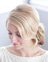 头发打毛盘发步骤 头发如何打毛盘起来