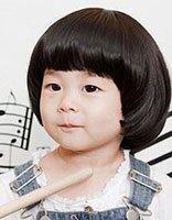 儿童蘑菇头怎么剪 怎样给宝宝理发蘑菇头