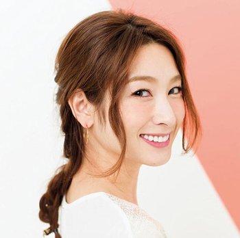 韩式辫子编法图解 2018韩国女生编头发方法