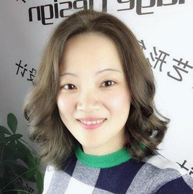 锁骨发适合什么发色 韩式女生锁骨发发型图片大全