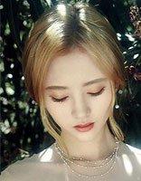 韩式新娘白纱发型 2018韩版新娘发型