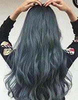 头发绿色怎么改闷青色 闷青色染绿了怎么补救