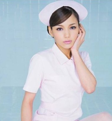护士头发怎么扎 对护理人员发型的要求