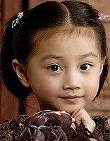 五岁可爱小孩怎样梳头发可爱图 可爱儿童头发的方法图解