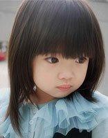 怎样给女儿梳漂亮发型 漂亮的小女生发型手札