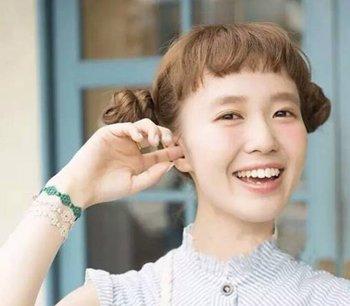 齐刘海怎么剪韩式刘海 齐刘海侧面怎么剪