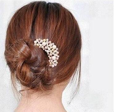适合自己在家弄的发型 美丽发型自己弄图解