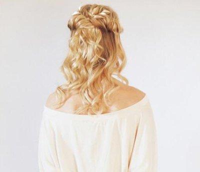 中年人发型简单设计步骤 目前最流行的中年发型