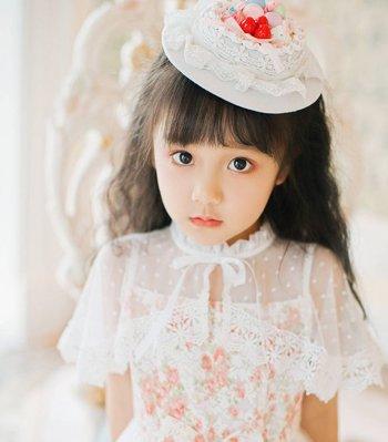 剪刘海有多少种 儿童齐刘海的剪法