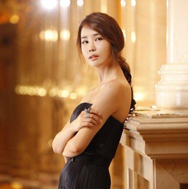 2019韩国女生最流行的扎发发型 韩国女生时尚扎发发型