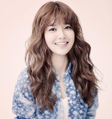 韩国艺人发型 韩国最流行的发型图片
