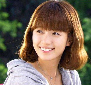 韩剧灿烂的遗产中女主角的发型 流行的韩版发型解析