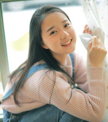 最简单的韩版发型 女学生韩版发型