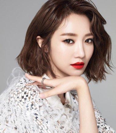 2019韩国女星发型 韩剧女主角发型