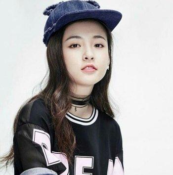 韩版篷松发型图片 学生韩版发型