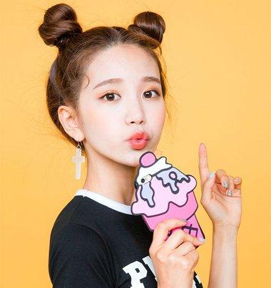 韩国女生流行发型 2018年韩式盘发发型