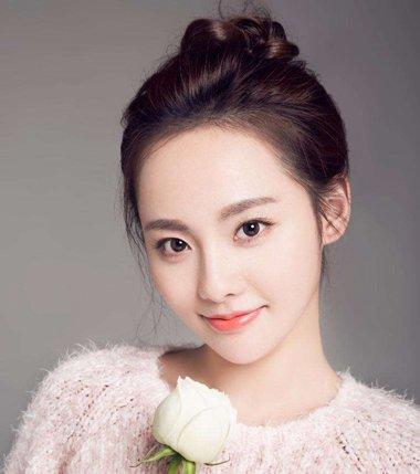 韩国花苞头怎么做 2018最新女生韩国花苞头盘发发型