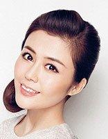 中年妇女用盘发器怎样盘头发 用盘发器盘头发图解
