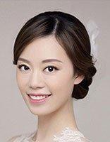 新娘韩式发型扎法步骤 2018韩式新娘流行发型
