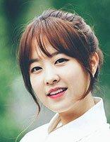 各种美女盘发方法 韩国美女盘发发型