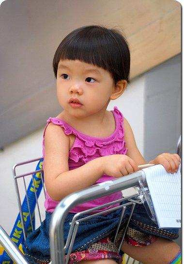 2019年二岁宝宝流行个性发型 宝宝适合什么发型