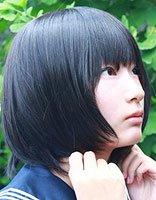 适合中学生的简单时尚发型 啥子时尚的发型适合中学生