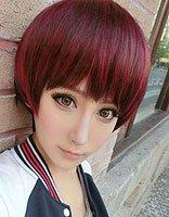酒红色头发显年轻吗 显年轻亮丽的头发颜色