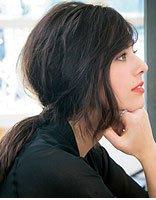 最新最流行的蓬松发型怎么扎 韩式蓬松发型扎法