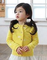 5分钟简单女童发型 女童简单好学的发型