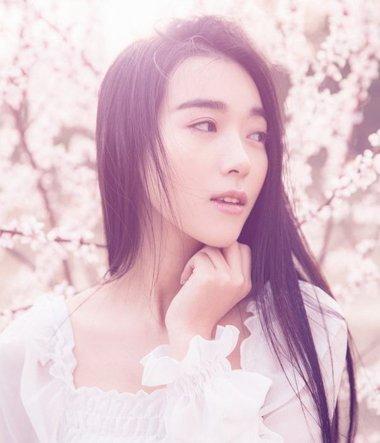 樱花来啦点燃火爆三月写真季 各国女子樱花写真发型各具千秋