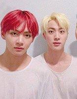 非主流男生偏爱染发颜色与方法 漂染是不是最火的染发方式