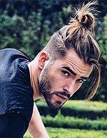 欧美男士扎小辫发型 脸大如何扎辫子2018世界杯体育投注平台