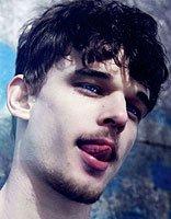 诱惑系男生发型 最有张力欧美男生发型风情无限