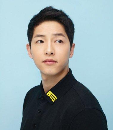 韩国男生也爱梳寸发吗 宋仲基之后他们都开始剃寸发考验颜值了