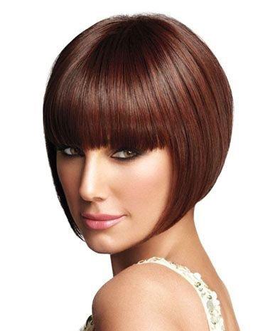 国字脸妹纸剪沙宣头酷出男人味 女生耍帅玩威风的中性短头发打造