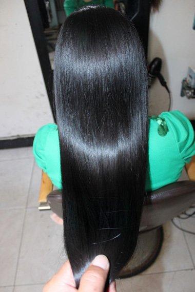 女生做完柔顺头发臭该怎么办 轻松帮你解决有异味发处理方法