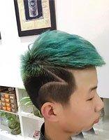 男士理帅气时尚瓜子头一览 剪长瓜子头发型需要注意的问题有哪些