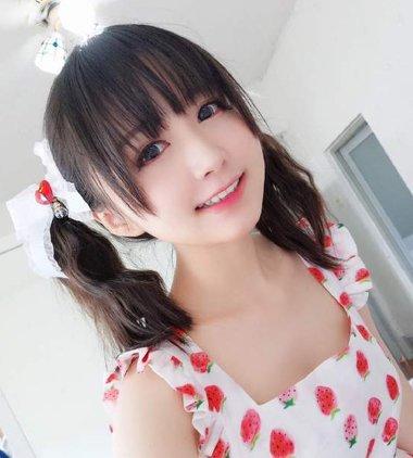 超可爱齐刘海扎发应对开学季 只有校园妹纸才能扎出齐刘海发型的神韵