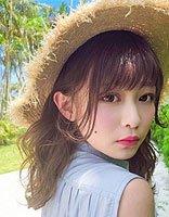 日韩系女生高级卷发型迷倒大批少女 这些卷发关键点可不止修颜哦
