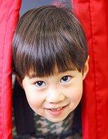 5岁小男孩理发店剪这几款发型太帅了 网友:不再是讨人厌的熊孩子