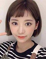 2018韩式女生俏皮眉上刘海2018世界杯体育投注网站来啦 少女和想变年轻的你get