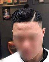 男生偏分油头适合什么脸型 发量少男生做油头这些是首选