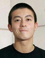 高中男学生剃出的平头发型图片 男生理时尚帅气的小平头造型