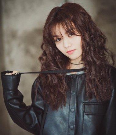 论时髦哪种发型比得过羊毛卷 不要以为只有韩国妹纸才会羊毛卷烫发