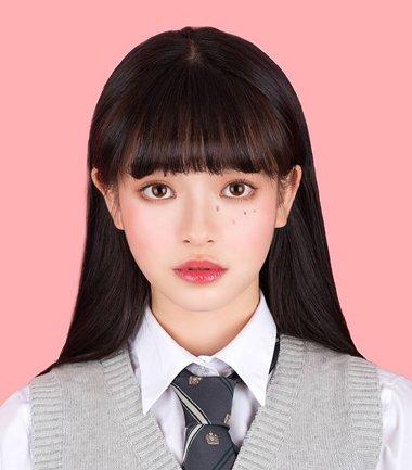 韩国女孩换发型就堪比整容 修颜发型的小秘密在于发型脸型搭配
