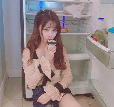 可爱俏皮的苹果头适合长脸MM吗 韩式刘海苹果头改变你的长脸比例