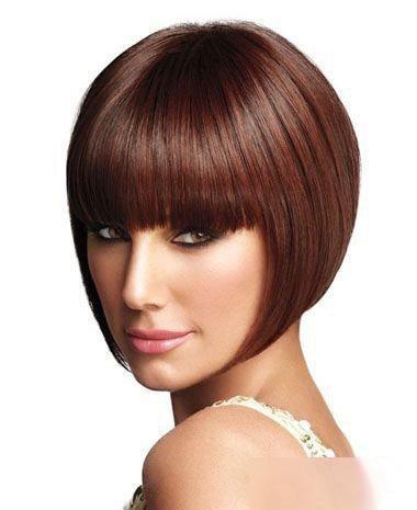 女生内扣与沙宣头发两者有何种区别 国字脸女生内扣沙宣头发型