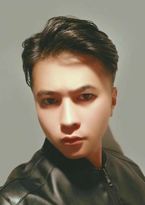 秋季最酷男生短头发玩转时代风 超新款发色让你变的不太平凡