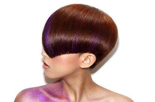 染发让沙宣发型变得不一样 长短款沙宣发型的魅力值得一赏